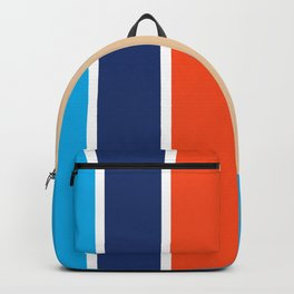 Married to the Sea Backpack