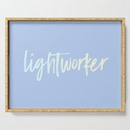 Lightworker Serving Tray