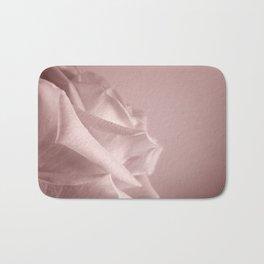 Rosy Blush Bath Mat