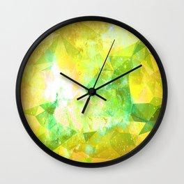 CHAOTIC Wall Clock