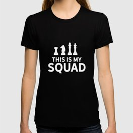 This Is My Squad T-shirt