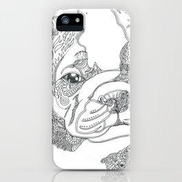 Lovin' Max iPhone Case