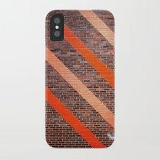 Brightened iPhone X Slim Case