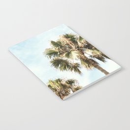 Palm Trees Please Notebook