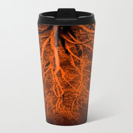 The Path To Hell Is Paved With Good Intentions Metal Travel Mug