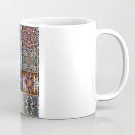 16 mandala Coffee Mug
