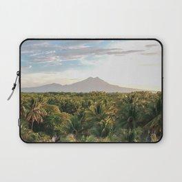 Mighty Volcano Laptop Sleeve