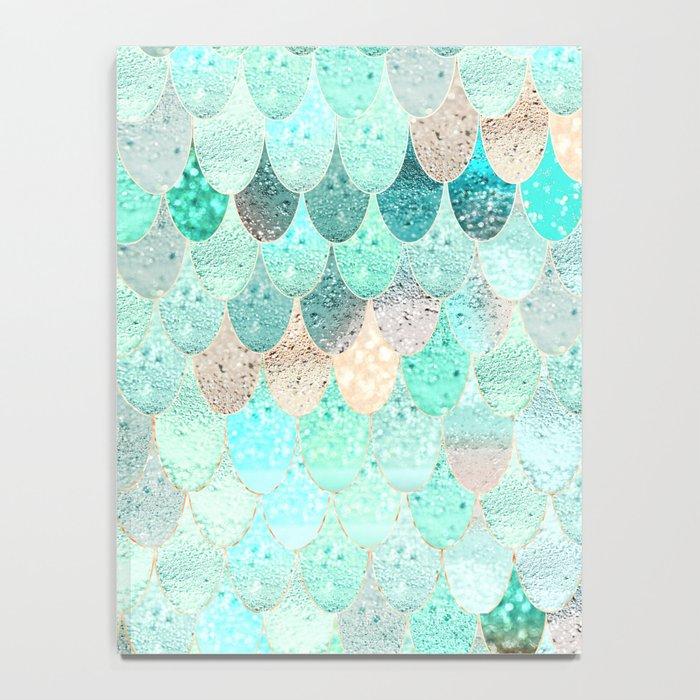 SUMMER MERMAID Notebook