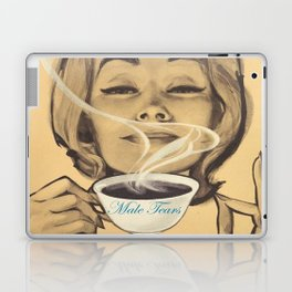 Male Tears Laptop & iPad Skin