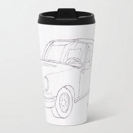 1970 911 Targa Travel Mug
