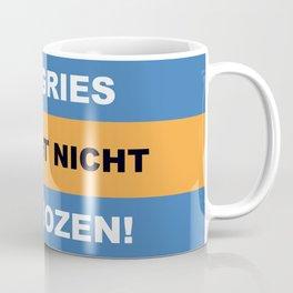 Gries Ist Nicht Bozen/Official - Gries ist nicht Bozen Coffee Mug
