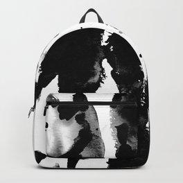 Watercolors 1 Backpack