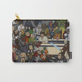 The Mos Eisley Cantina Carry-All Pouch