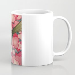 Blossom Birds Coffee Mug
