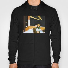 Automat by Hopper Hoody