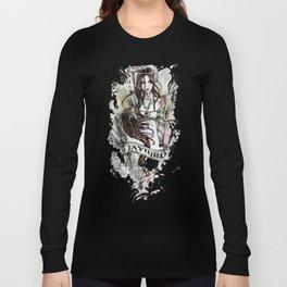JAYBIRD art & design Long Sleeve T-shirt