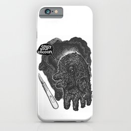 Enjoy your cocoon iPhone Case