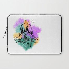 Go Wander Laptop Sleeve