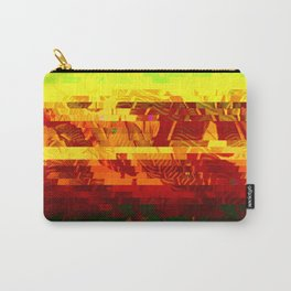 in the sunset Carry-All Pouch