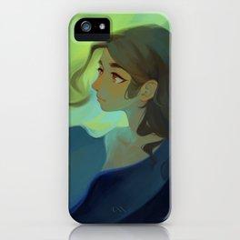 Vales iPhone Case