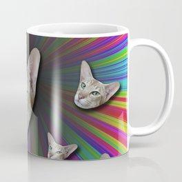 LET'S TRIP Coffee Mug
