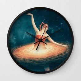 Prima Ballerina Assoluta Wall Clock
