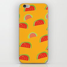 fruit cocktail iPhone & iPod Skin