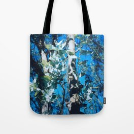 Raw, unapologetic beauty Tote Bag