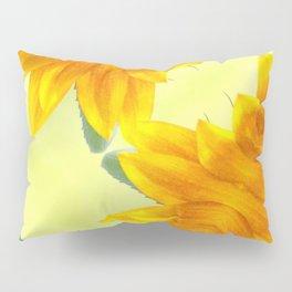 SUNFLOWER - PLAY Pillow Sham