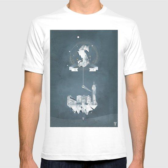 Sick (logo) T-shirt