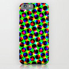 COLORFUL DOT iPhone 6s Slim Case
