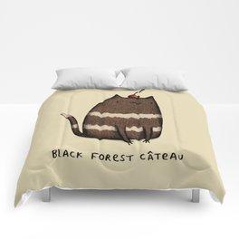 Black Forest Câteau Comforters