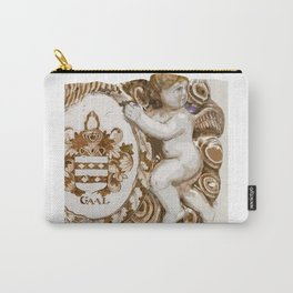 Angel Crest Carry-All Pouch