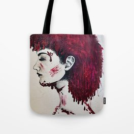 Complection Tote Bag