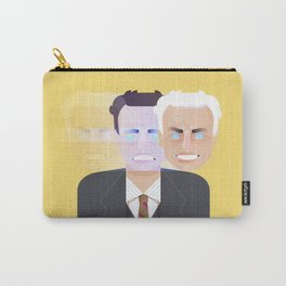Leland Palmer | Twin Peaks Carry-All Pouch