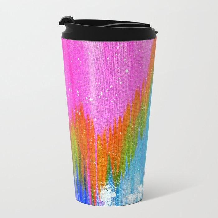 Australian Autumn Travel Mug