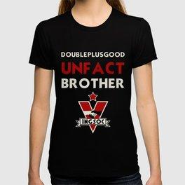 INGSOC INTERNET No. 1 T-shirt