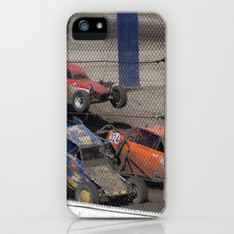 No there not Baby Buggies. iPhone Case