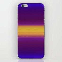 Glytch 18 iPhone Skin