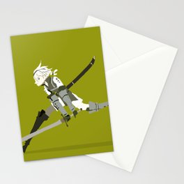 Nier Stationery Cards