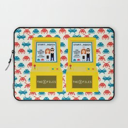 I want to believe ... again!  Laptop Sleeve