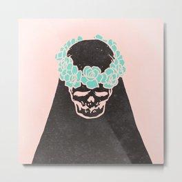 Dead Brides I Metal Print