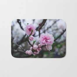 Sakura III Bath Mat
