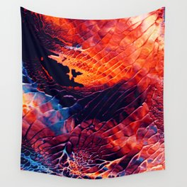 Above Wall Tapestry
