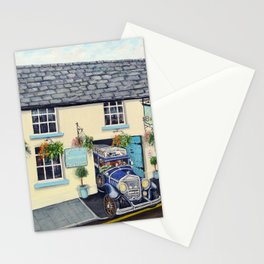 The Borderers - Brecon & Zapp Family Stationery Cards