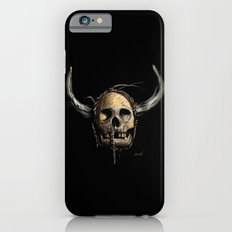 Head Hunter iPhone 6s Slim Case