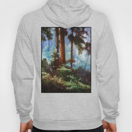 The Forrest Through the Trees Hoody