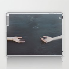 Your other half Laptop & iPad Skin