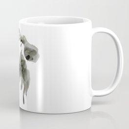 Rorschach Boxer Coffee Mug