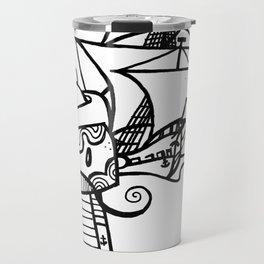 Set sail Travel Mug